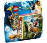 70102 - LEGO Legends of Chima - Chi vízesés