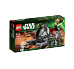 75015 - LEGO STAR WARS – Corporate Alliance Tank Droid™
