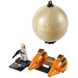 9678 - LEGO Star Wars - Twin-pod Cloud Car™ & Bespin™