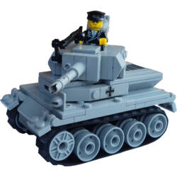 Panzer IV. harckocsi